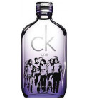 perfume CK One Collector's Bottle