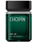 Chopin OP. 25 Chopin Perfumes