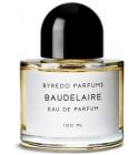 perfume Baudelaire