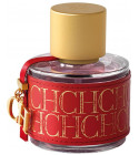 perfume CH Red & Gold