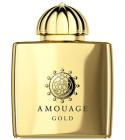 perfume Amouage Gold pour Femme