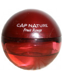 perfume Cap Nature Fruit Rouge