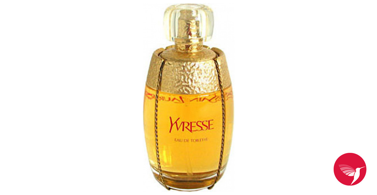 Yvresse (Champagne) Yves Saint Laurent perfume - a fragrance for women 1993 c94b5e38f8c77