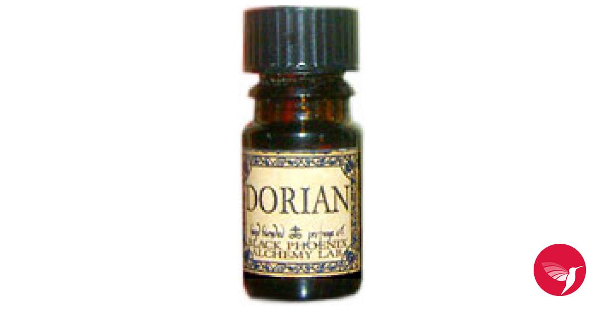 Dorian Black Phoenix Alchemy Lab perfume - a fragrance for women and men