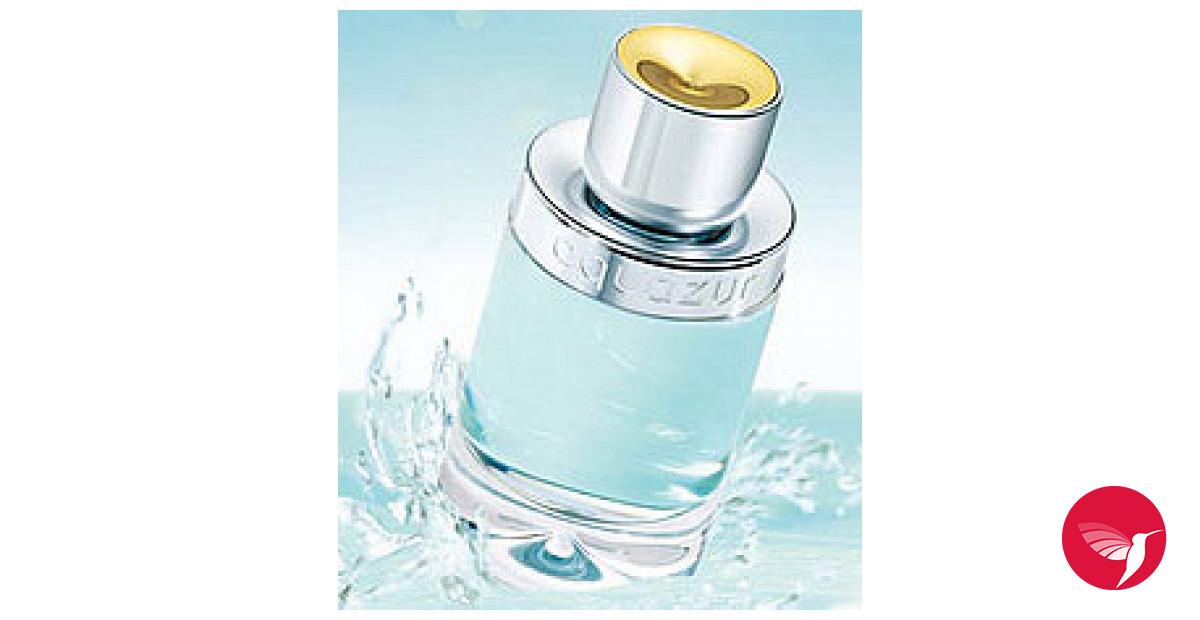 Aquazur Lancaster parfum een geur voor dames 2004