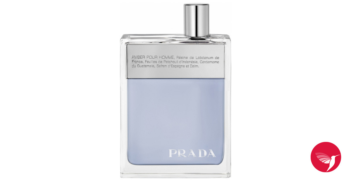 Prada Amber Pour Homme (Prada Man) Prada cologne - a fragrance for men 0470044c348