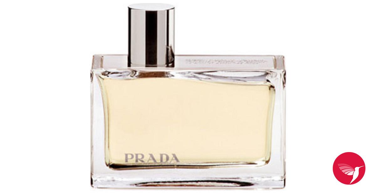 For 2004 Fragrance A Women PradaamberPerfume 0wnOkP