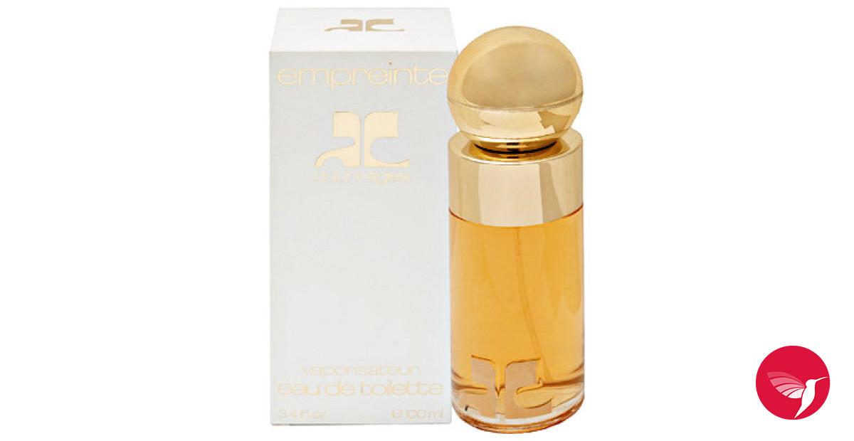 A 1970 Perfume For Empreinte Women Fragrance Courreges 54q3ARjL