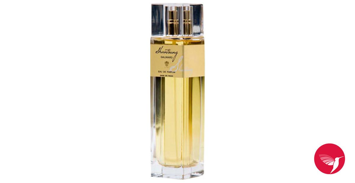 Pour Shantoung Un Parfum Galimard Femme nPXkZ8w0ON