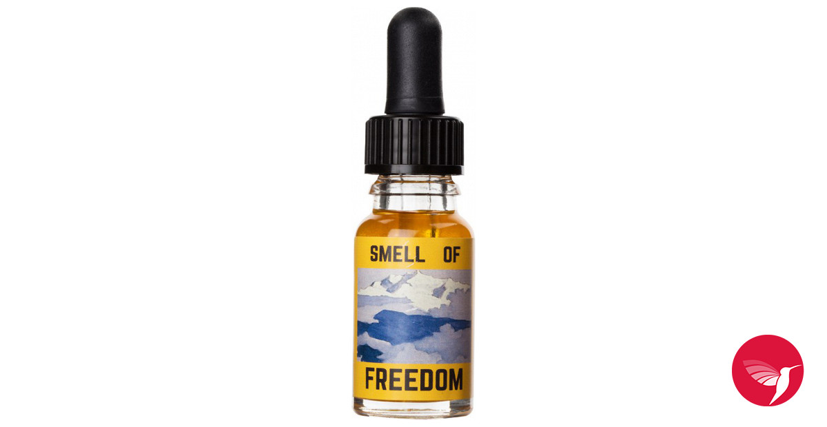 The Smell of Freedom Lush perfume - a fragrance for women and men 2010