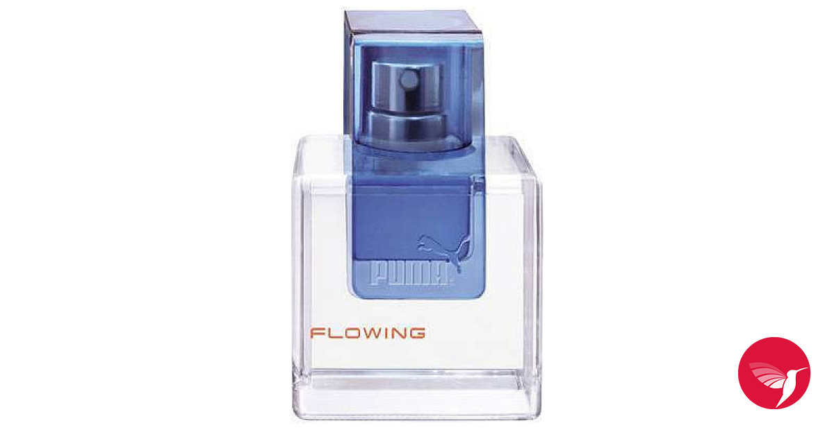 Flowing Man Puma cologne a fragrance for men 2003