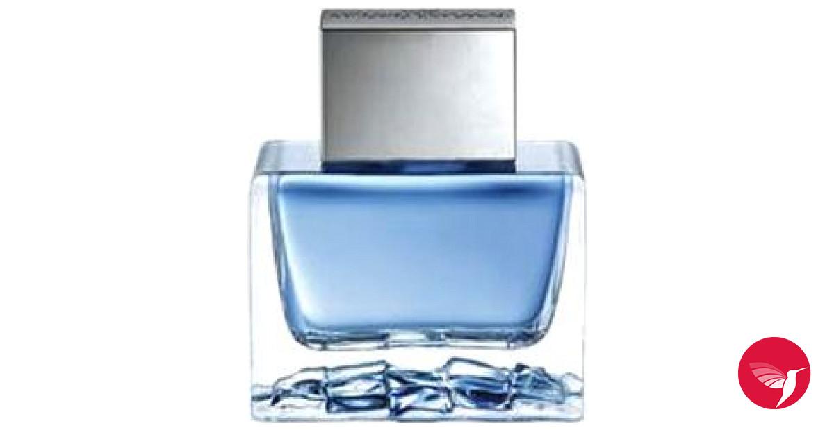 Blue Seduction Antonio Banderas cologne a fragrance for