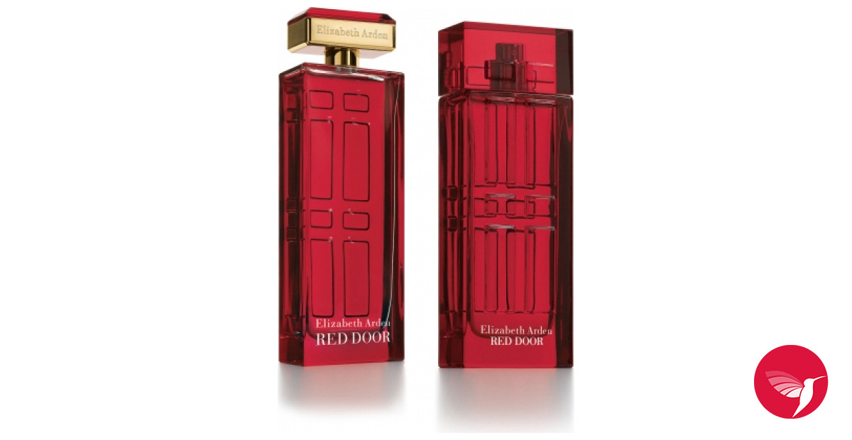d4b7507acf909 Red Door Limited Edition Elizabeth Arden perfume - a fragrance for women  2011