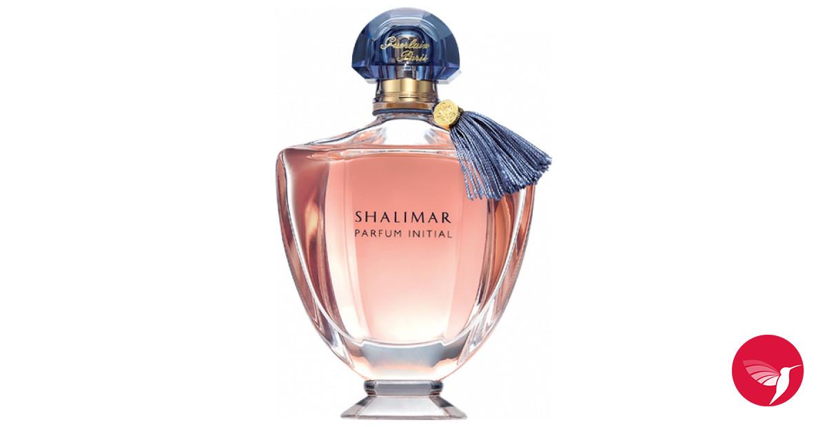 Shalimar Parfum Initial Guerlain perfume - a fragrance for women 2011 82e1c7a7adea2