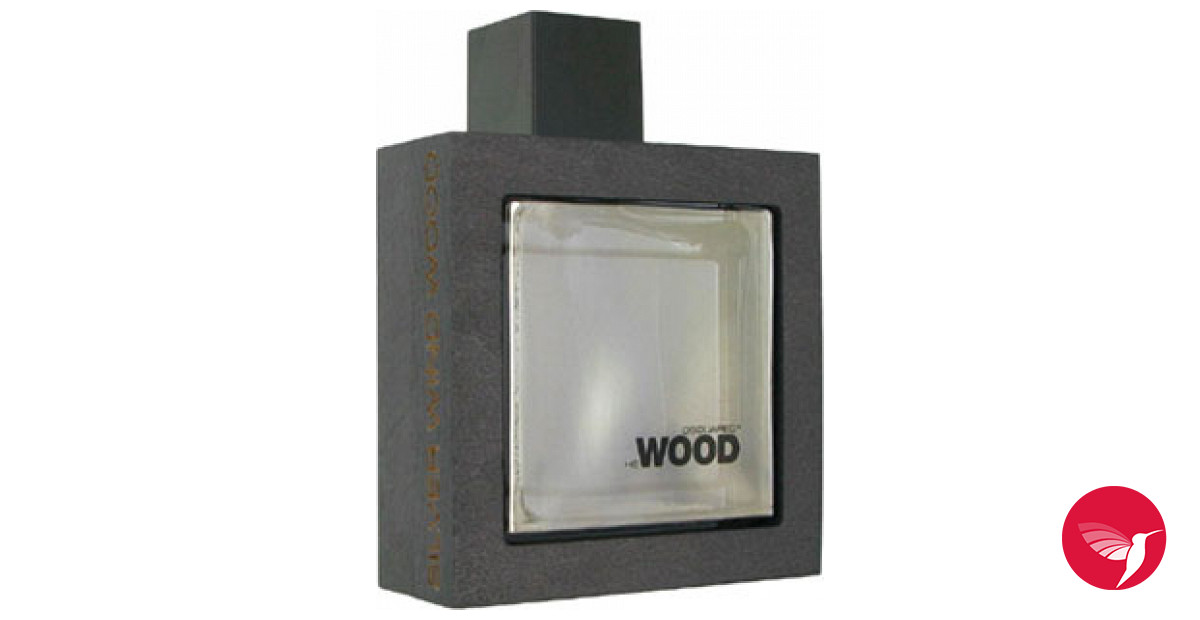 He Wood Silver Wind Wood DSQUARED² cologne - a fragrance for men 2011 6a306d6e55a1