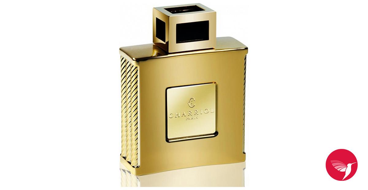 Charriol Royal Gold Eau De Toilette Intense Charriol одеколон