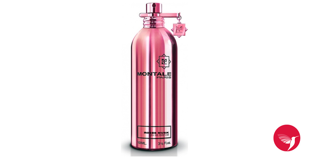 efb0524cc Roses Musk Montale عطر - a fragrance للنساء 2009
