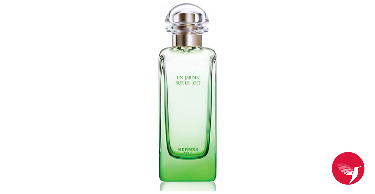 c09003dc2f8 Un Jardin Sur Le Toit Hermès perfume - a fragrance for women and men 2011