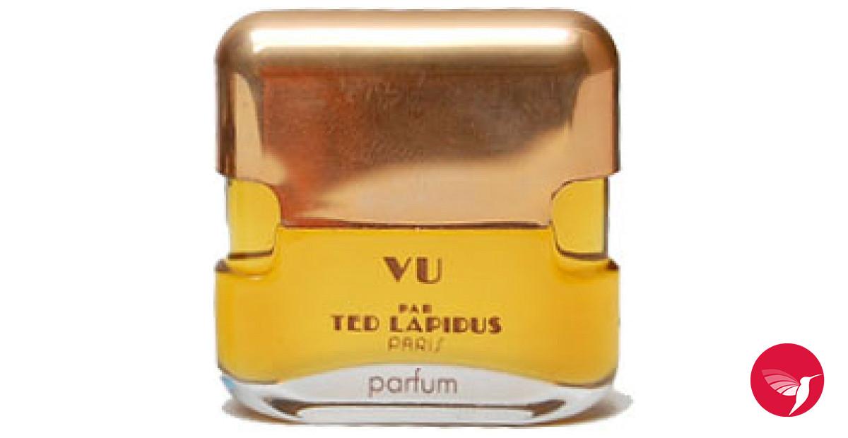 Pour Femme Ted Parfum Lapidus Un 1975 Par Vu N8nmOv0w