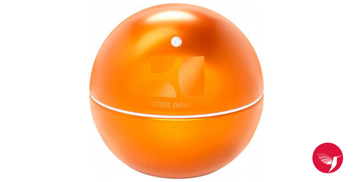 hugo boss orange fragrantica