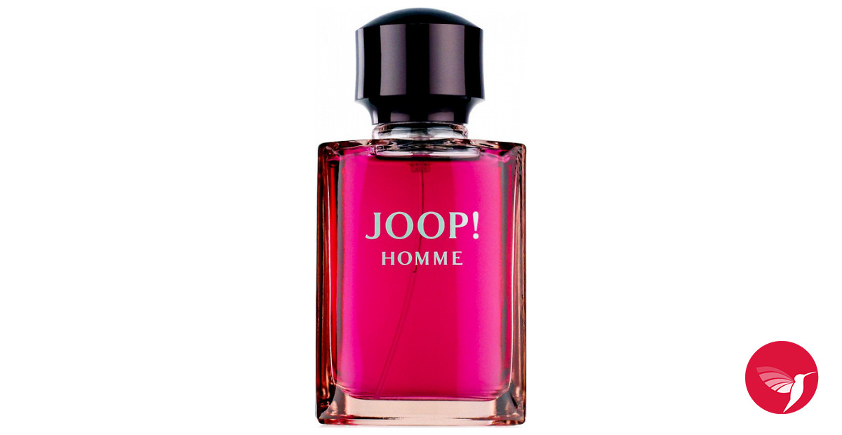 3c2d60182 Joop! Homme Joop! cologne - a fragrance for men 1989