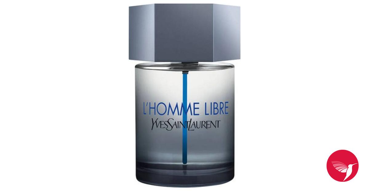 9333bfbb948 L'Homme Libre Yves Saint Laurent cologne - a fragrance for men 2011