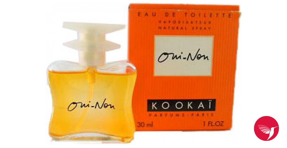 Oui Non Kookai аромат аромат для женщин 1993