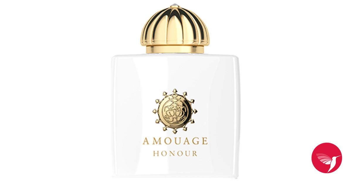 503f192262a Honour Woman Amouage аромат — аромат для женщин 2011