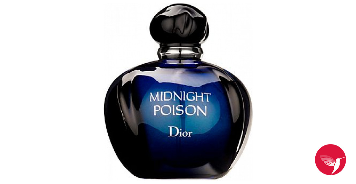 Midnight Poison Christian Dior Perfume A Fragrance For Women 2007