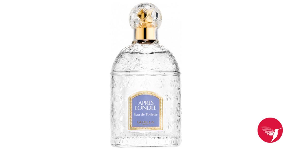 Apres l Ondee Guerlain perfume - a fragrance for women 1906 91ae1721790