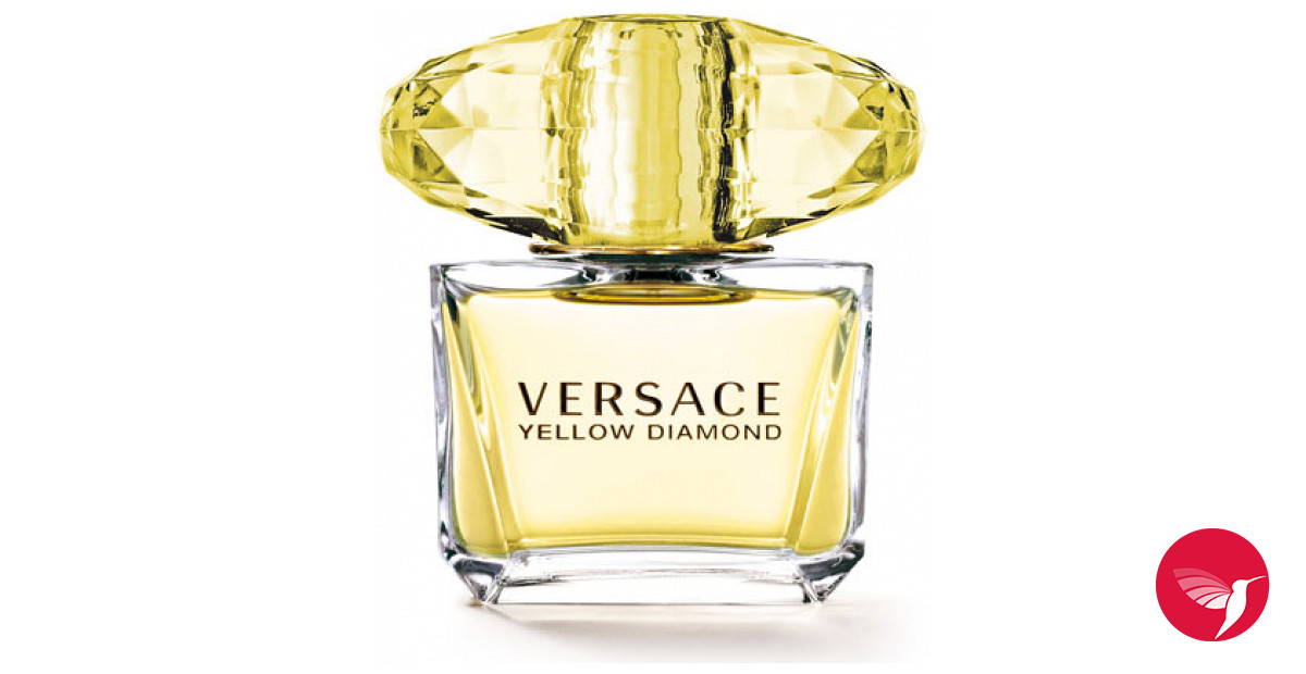 2011 Parfum Pour Versace Yellow Un Femme Diamond KJlcFT1
