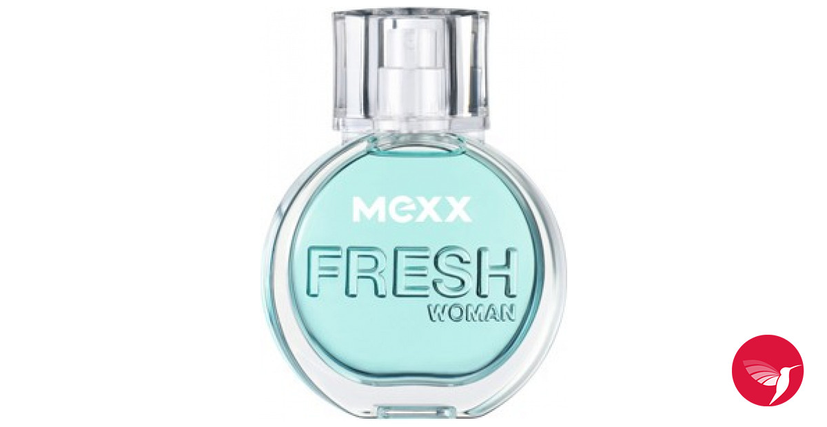 Mexx Fresh Woman Mexx Perfume A Fragrance For Women 2011