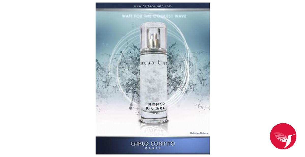 French Riviera Aqua Blanc Carlo Corinto fragancia una fragancia para Hombres y Mujeres