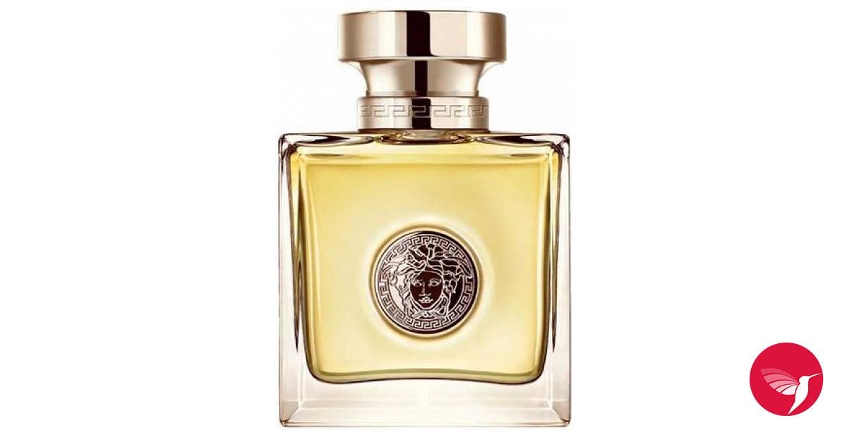 Versace Pour Femme Versace perfume - a fragrance for women 2007 49175d4342e