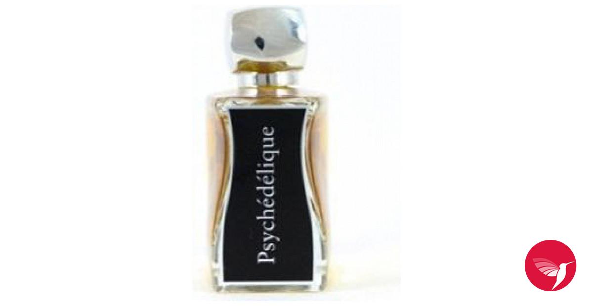 Psychedelique Jovoy Paris аромат аромат для мужчин и женщин 2011