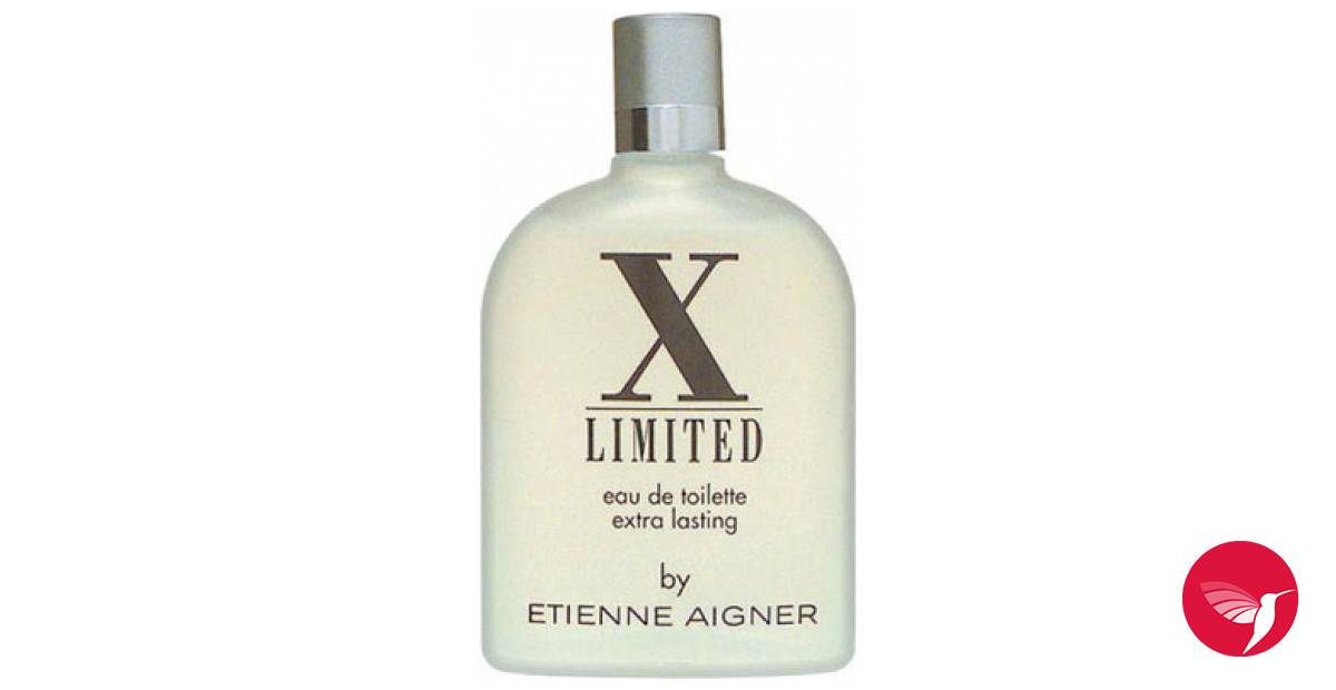 purchase cheap exquisite design look good shoes sale X Limited Etienne Aigner perfume - a fragrance for women and men 1997