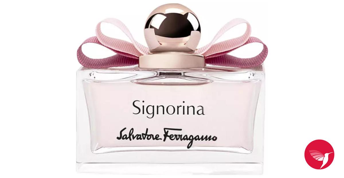 7ac6a99cb Signorina Salvatore Ferragamo perfume - a fragrance for women 2011