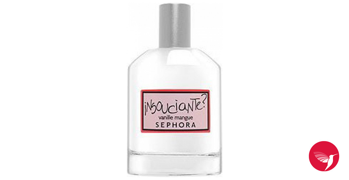 Sephora For 2007 Perfume A Mango InsoucianteVanille Fragrance Women JFK1lc