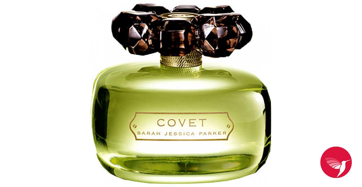 Covet Sarah Jessica Parker perfume - a fragrance for women 2007 1dd7369c4a6