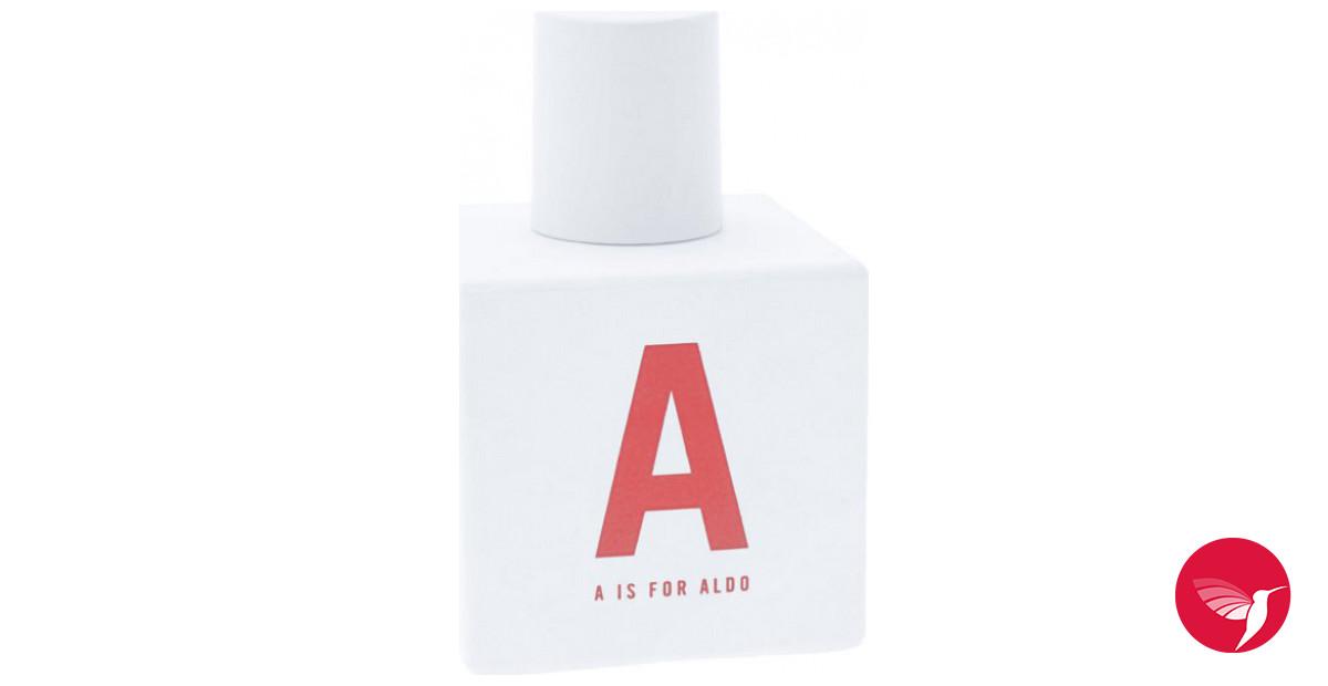 3d6ec0a172b0 A is for ALDO Red ALDO perfume - a fragrance for women 2011