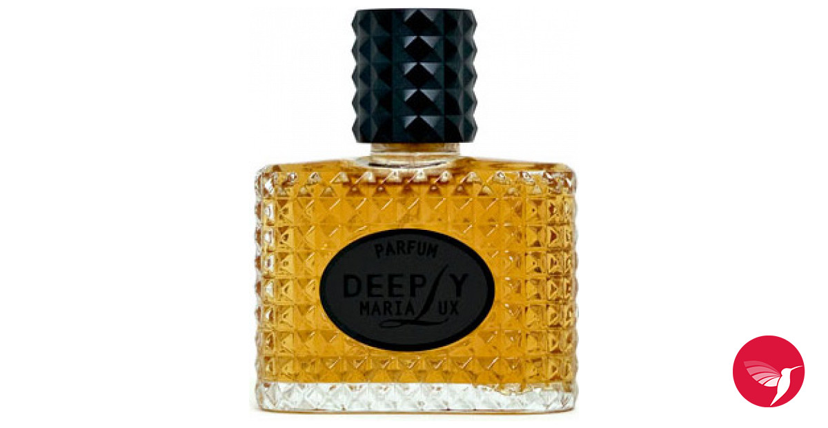 1c84db619 Deeply MariaLux perfume - a fragrance for women 2012