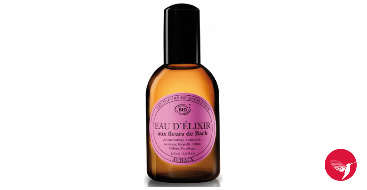 Audace Les Fleurs De Bach Perfume A Fragrance For Women And Men 2011