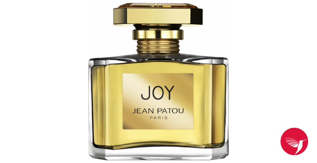 Joy Jean Patou perfume - a fragrance for women 1930 c0eb8b681f1