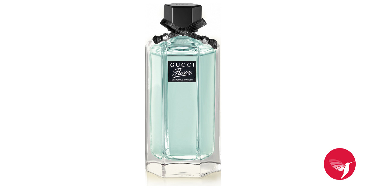 37cccad27ec Flora by Gucci Glamorous Magnolia Gucci perfume - a fragrance for women 2012