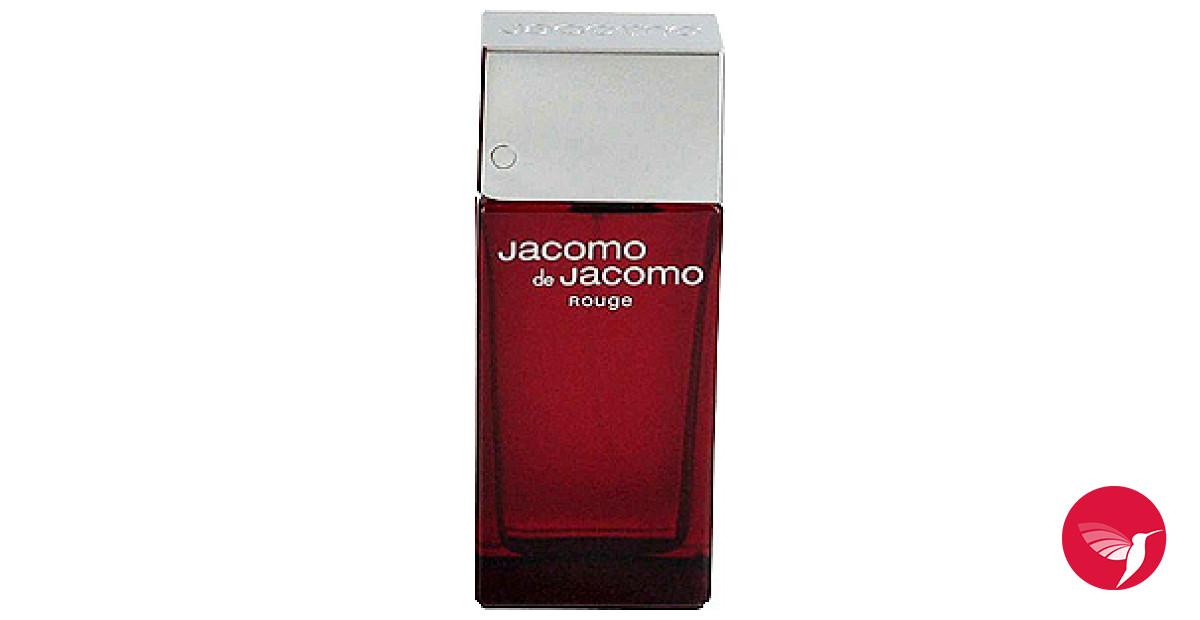Rouge Cologne 2002 De Homme Parfum Un Lkc3tf1j Jacomo Pour hsQCdtr
