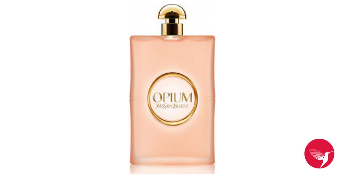 Opium Vapeurs De Parfum Yves Saint Laurent Perfume A Fragrance For
