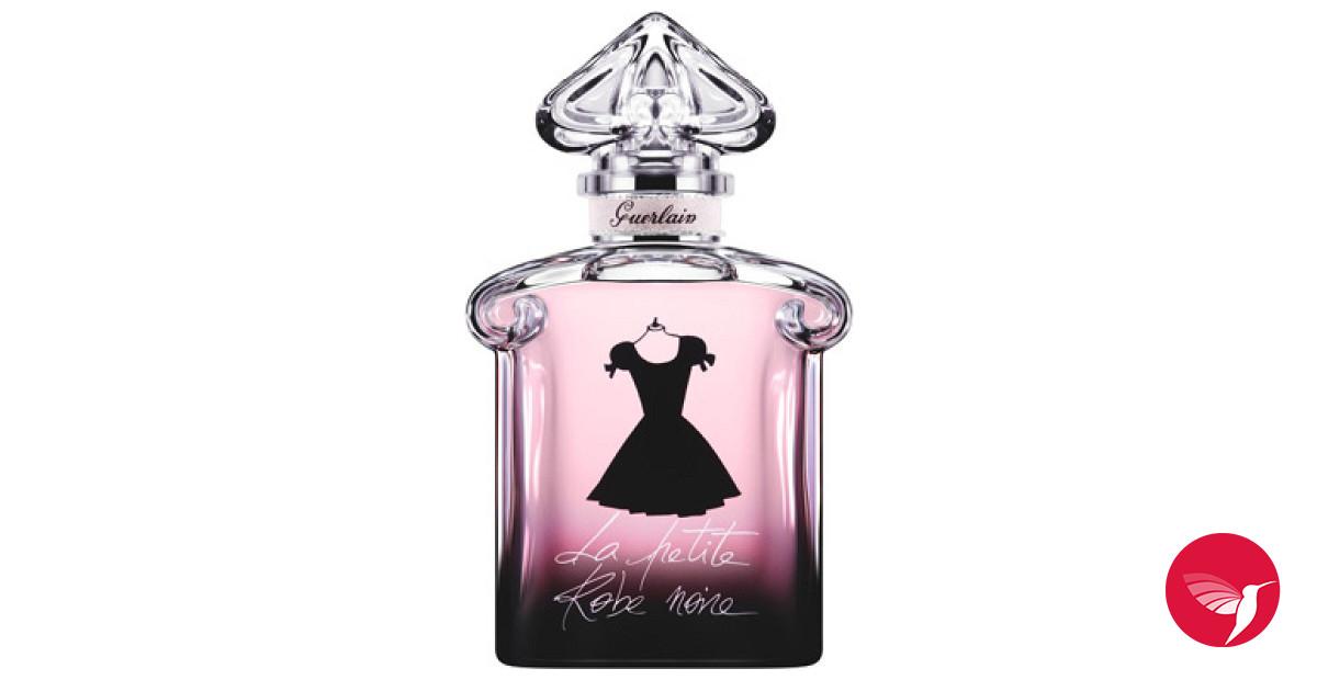12d342ae34a La Petite Robe Noire Guerlain аромат — аромат для женщин 2012