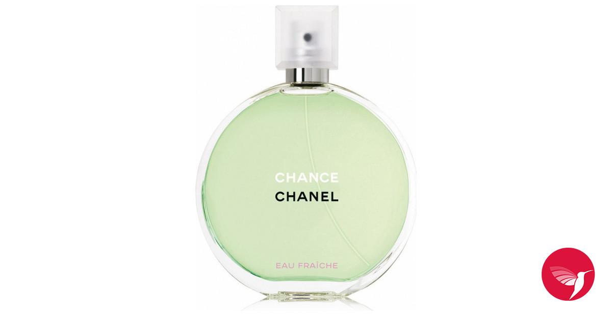 Chance Eau Fraiche Chanel аромат аромат для женщин 2007