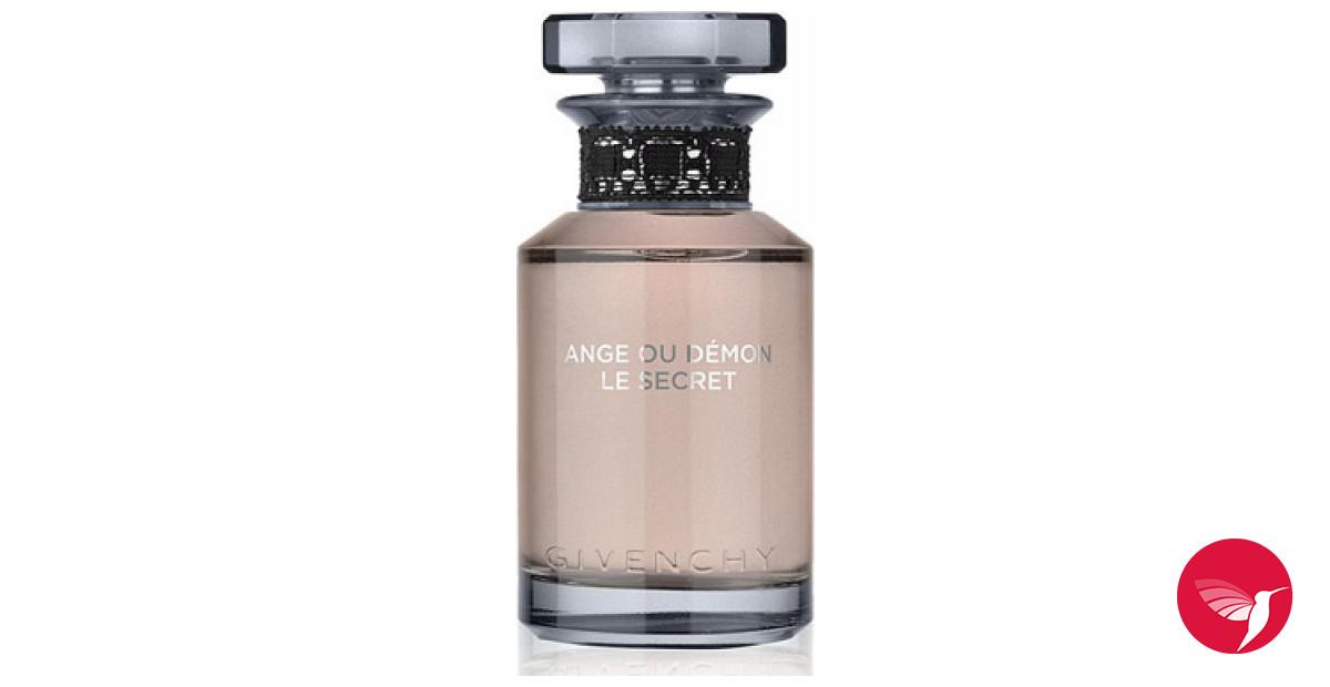 ange ou demon le parfum