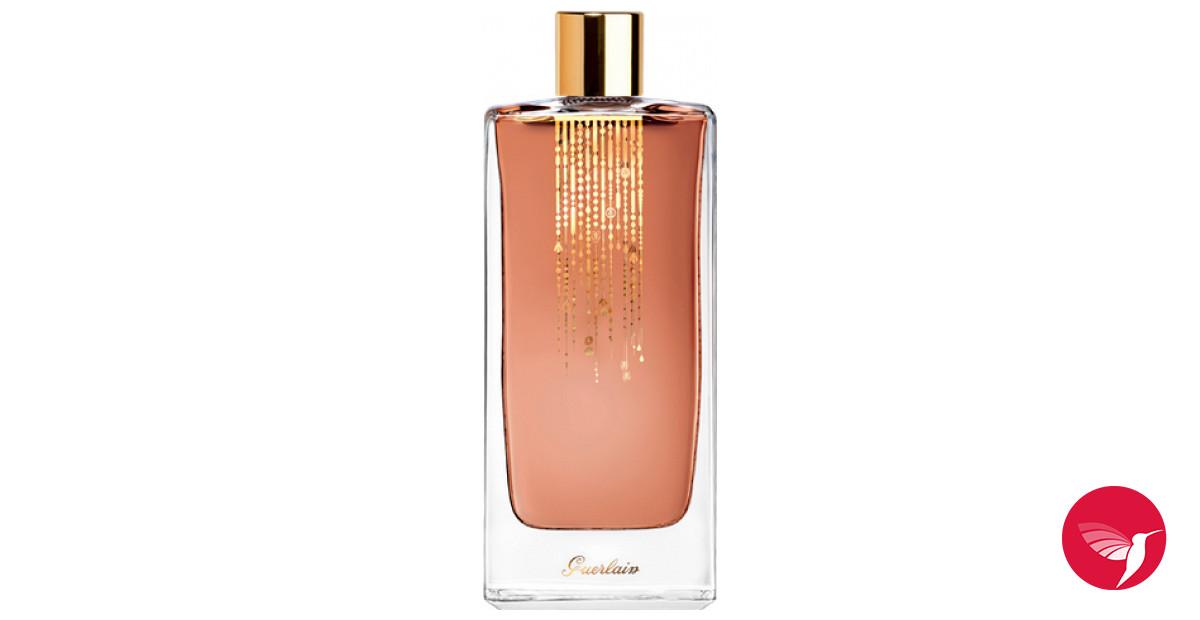 Nacree Rose Du Fragrance A For And Desert Guerlain Perfume Women OvmN8ny0w